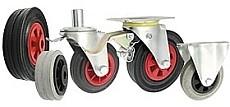 Pryžová kola