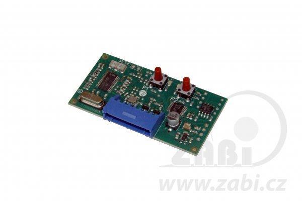 Přijímač dálkových ovladačů ROGER TECHNOLOG