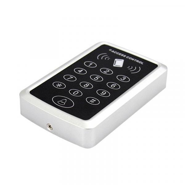 Přístupový systém s klávesnicí a čtečkou RFID a příslušenstvím