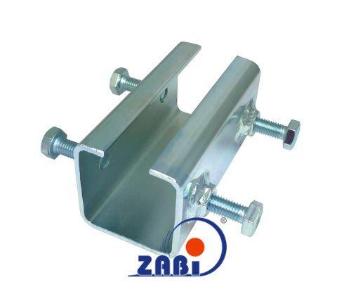 Spojka pro napojení C profilu 70mm