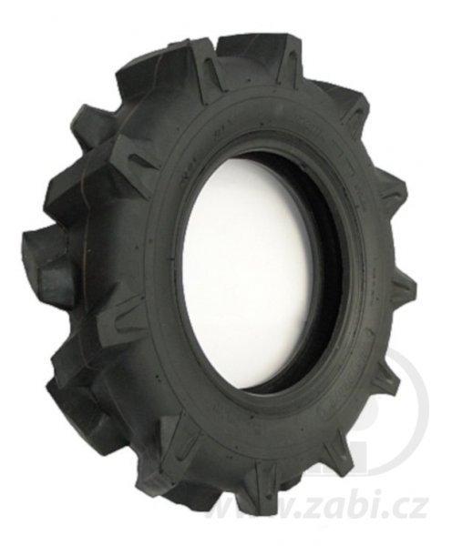 Plášť pro kolo 450 mm (400-10 4PR)