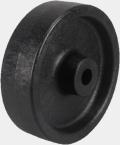 Teploodolné kolo 200 mm samostatné