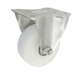Polyamidové kolo 200 mm pevná vidlice