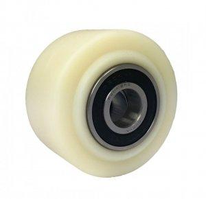 Polyamidové kolo pro vysoké zatížení 80 mm