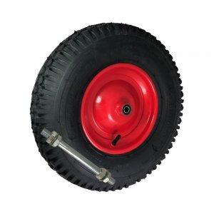Kolo pro stavební kolečko pneumatické 400 mm (4.80/400-8 4PR)
