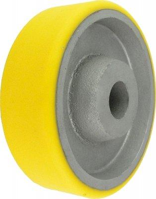 Polyuretanové kolo 180 mm samostatné