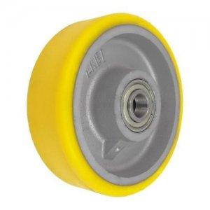 Polyuretanové kolo 200 mm samostatné