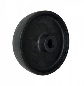 Teploodolné kolo 160 mm samostatné