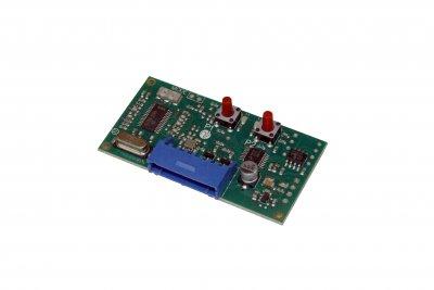 Přijímač dálkových ovladačů ROGER TECHNOLOGY