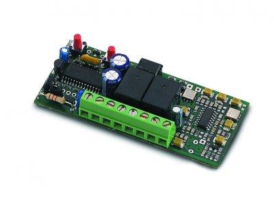 Externí přijímač -  pro synchronizaci dálkových ovladačů