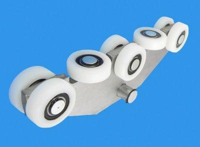 Nosný vozík 70 mm