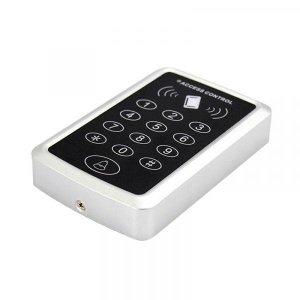 Přístupový systém s klávesnicí a čtečkou RFID