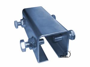 Spojka pro napojení C profilu 40mm